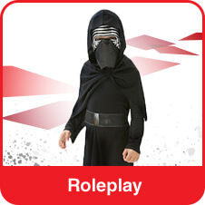 Star Wars Roleplay Toys