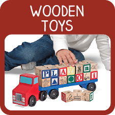 Wooden Toys Sale