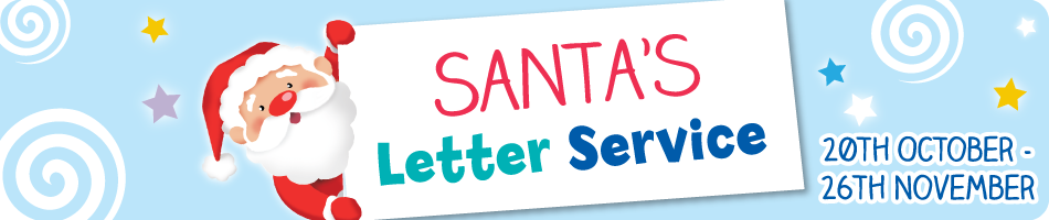 the entertainer santas letter service the entertainer