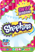 In Store Events Shopkins