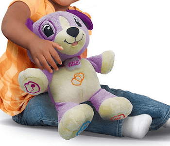 Baby and Preschool Soft Toys