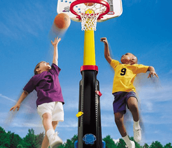 Outdoor Sports Toys
