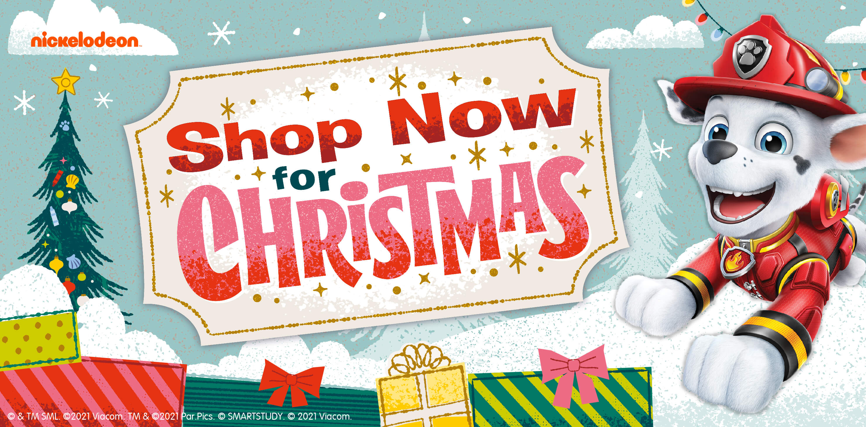 Shop Now For Christmas