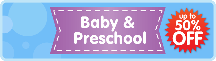 baby and preschool toys sale