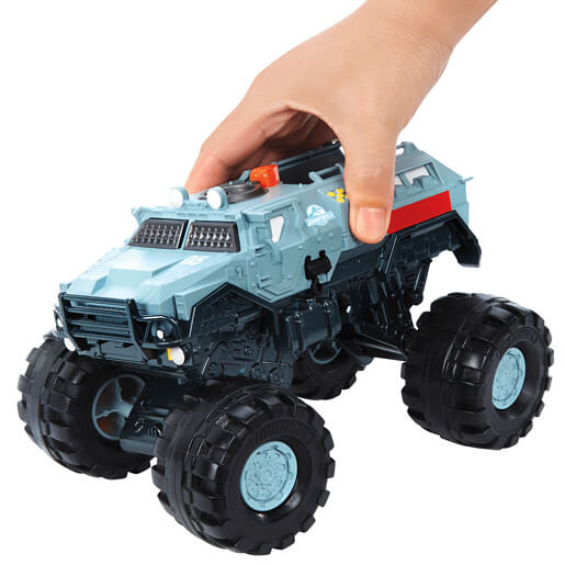 Action Toys Vehicles