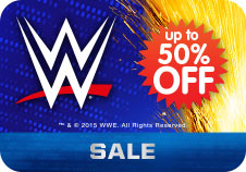 WWE sale Toys