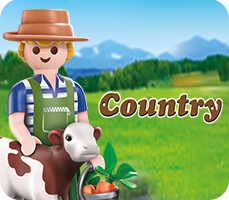 Playmobil Country Toys