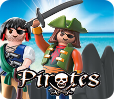 Playmobil Pirates Toys