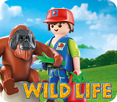 Playmobil Wildlife Toys